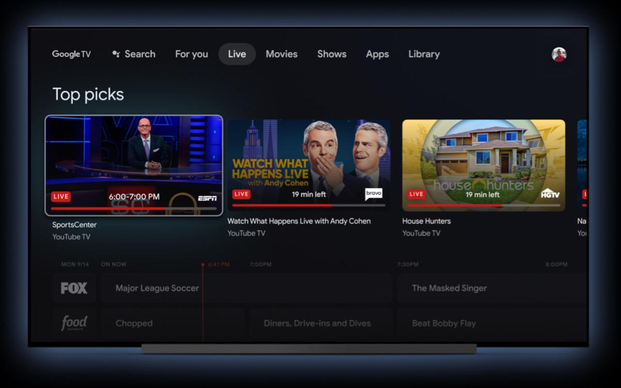 Google Fiber TV fortify brings Google Wifi and Chromecast with Google TV