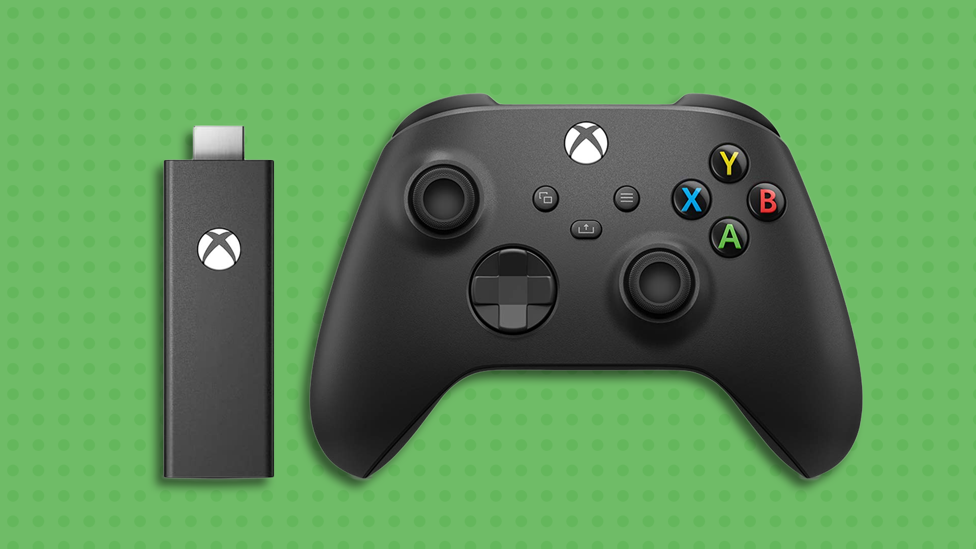What Console Conflict? Microsoft Declares Xbox Streaming Stick and Trim TV App